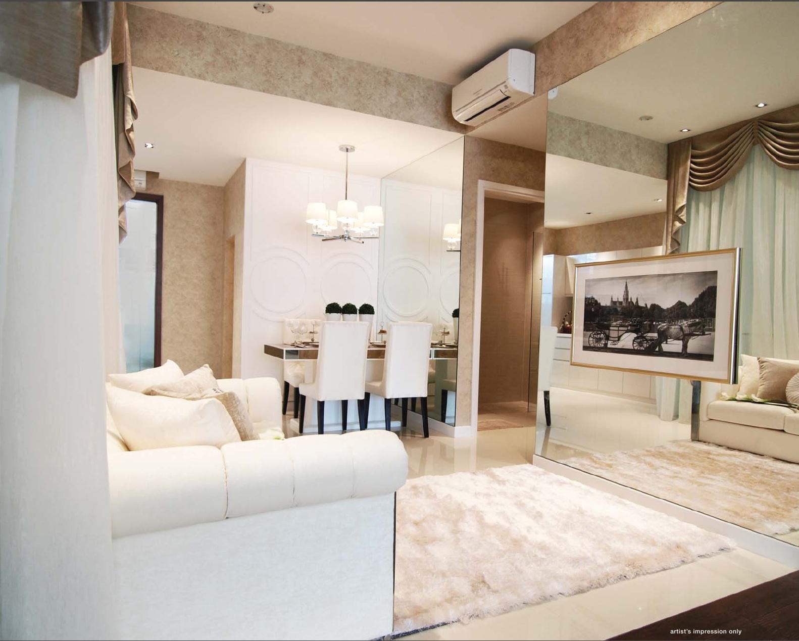 Regent-Residences living regent residences Regent Residences Singapore | Showflat Hotline +65 61007122 regent residences181