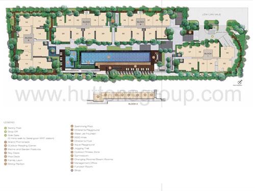 Jade-Residences site plan jade residences Jade Residences |Showflat Hotline 61007122 siteplan41