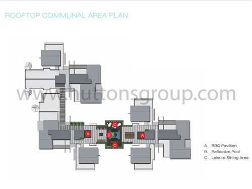 The Cristallo-Singapore-Floor the cristallo The Cristallo |Showflat Hotline 61007122 siteplan 2