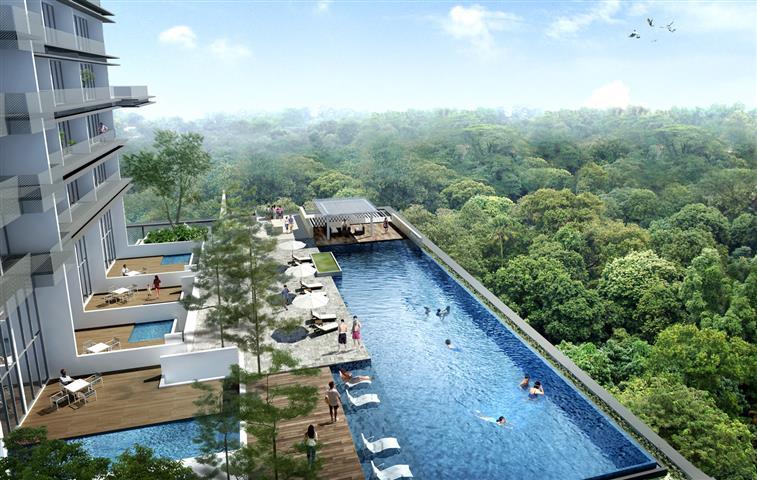 spottiswoode-18-communal-pool-view1 spottiswoode 18 Reasons to buy Spottiswoode 18 | Showflat Hotline +65 61007122 spottiswoode 18 communal pool view1