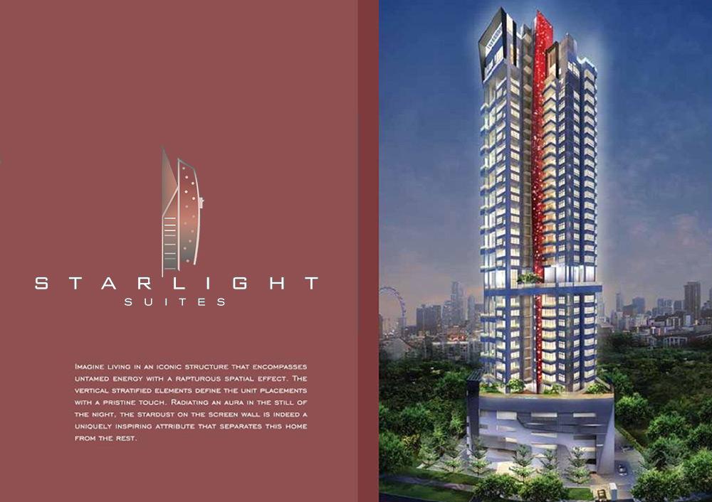 starlight Suites Singapore