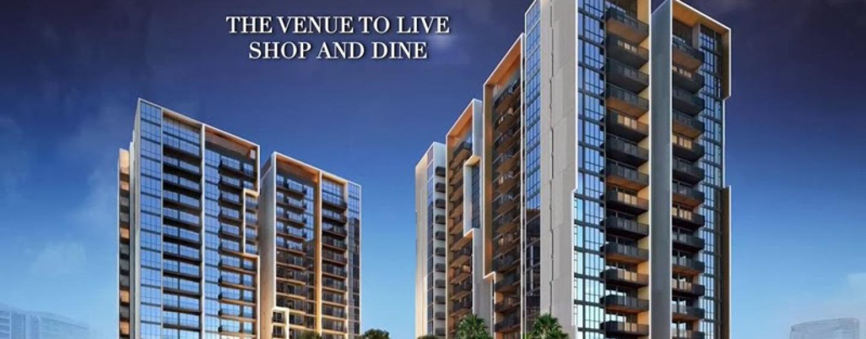 The Venue Singapore | Showflat Hotline 61007122