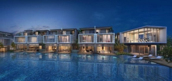 the-whitley-residences-pool-view