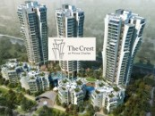 The Crest by Wing Tai | Showflat Hotline 61007122 | Developer Sales