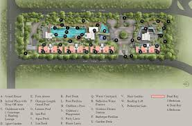 highline residences singapore site plan highline residences HIGHLINE RESIDENCES Singapore | Showflat Hotline +65 97555202 images 3
