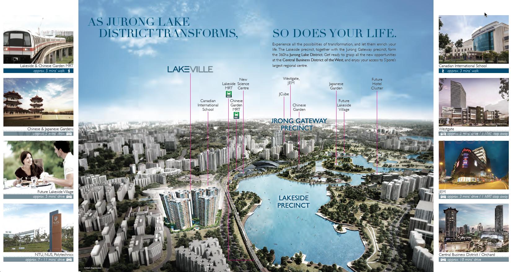 lakeville Jurong Lakeside Precinct lakeville Lakeville by MCL Land | Showflat Hotline +65 61007122 lakeville new launch Lakside Precinct