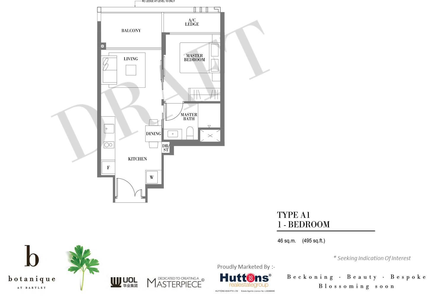 Botanique @ Bartley floor plans botanique @ bartley Botanique @ Bartley By UOL  Showflat Hotline +65 61007122  Bartley MRT 54ec29b0b86622015 02 24 03 35 12