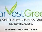Harvest Green Industrial Park @Sime Darby Malaysia