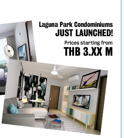 Laguna Park-Phuket-Condo-Apartments Living laguna park @ phuket condo Laguna Park @ Phuket | Showflat Hotline 61007122 1387599619 1675