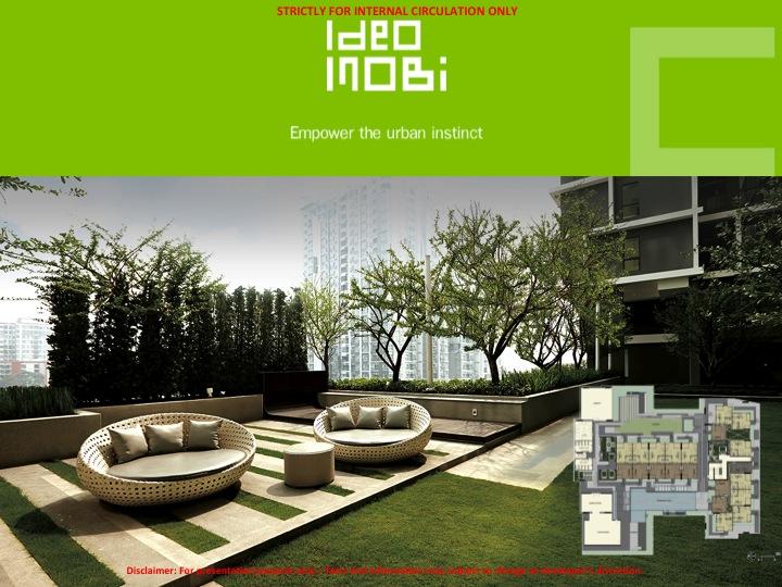 Ideo Mobi-Rama-9-Condo-Bangkok Living ideo mobi rama 9 Ideo Mobi Rama 9  Showflat | Showflat Hotline 61007122 1604 Garden Lounge 1
