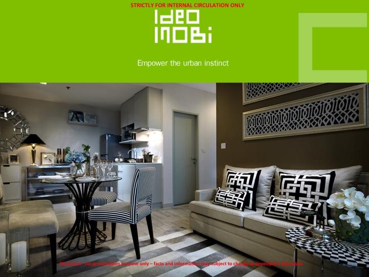 Ideo Mobi-Rama-9-Condo-Bangkok Living ideo mobi rama 9 Ideo Mobi Rama 9  Showflat | Showflat Hotline 61007122 1614 Interior Living