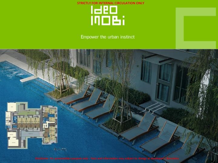 Ideo Mobi-Rama-9-Condo-Bangkok Pool ideo mobi rama 9 Ideo Mobi Rama 9  Showflat | Showflat Hotline 61007122 1614 Poolside
