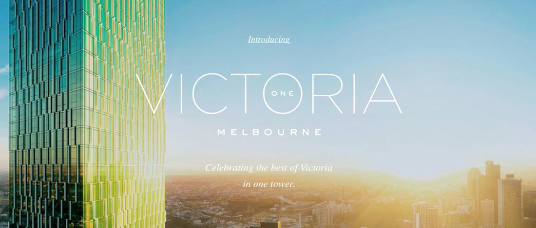 Victoria One|Melbourne Australia victoria one Victoria One Showflat location| Showflat Hotline 61007122 8035846 orig