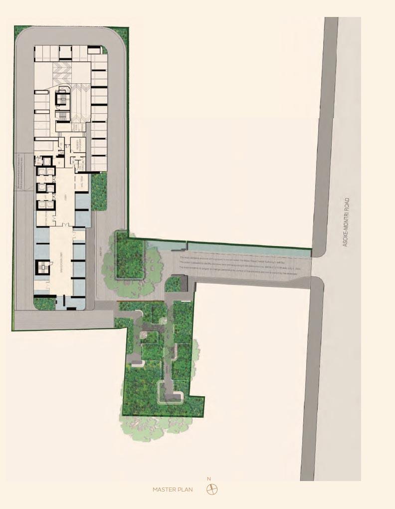 ASHTON-Asoke-Bangkok, Thailand Floor Plan ashton asoke bangkok ASHTON Asoke Bangkok |Showflat Hotline +65 61007122 Ashton Asoke site plan