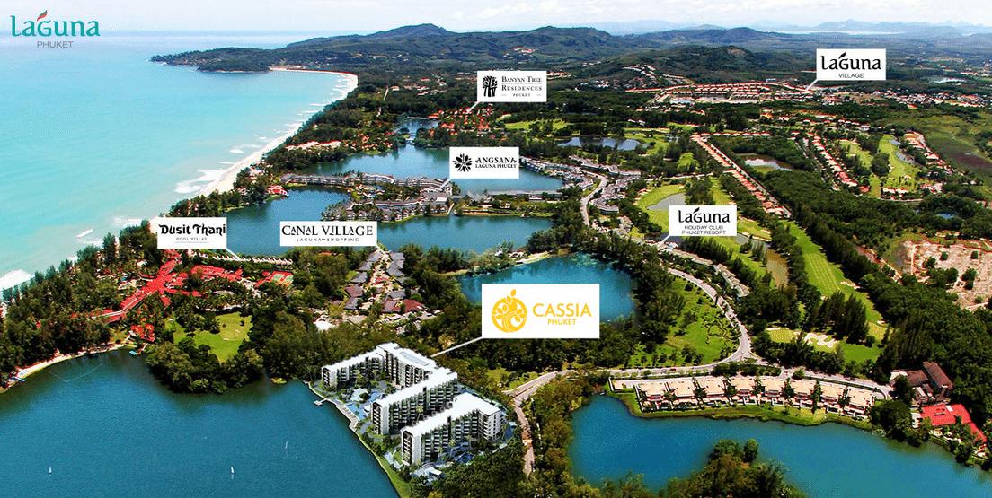 Cassia Residences @ Phuket By Banyan Tree cassia residences @ phuket Cassia Residences @ Phuket By Banyan Tree Cassia Residences developments