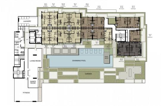Ideo Mobi-Rama-9-Condo-Bangkok Floor Plan ideo mobi rama 9 Ideo Mobi Rama 9  Showflat | Showflat Hotline 61007122 TOWERB POD