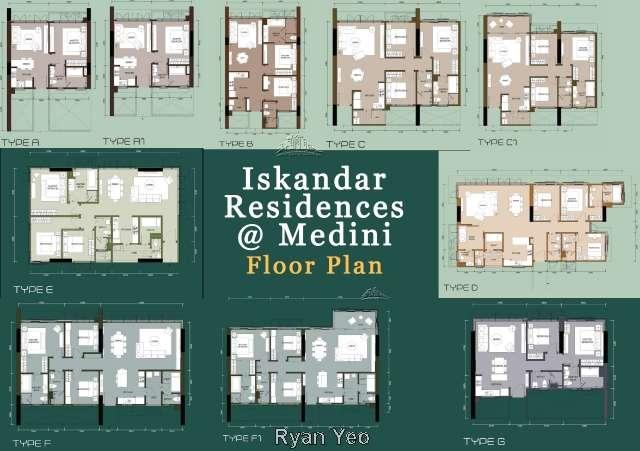Iskandar-Residences-Medini-Malaysia Floor Plan iskandar residences Iskandar Residences Medini | Malaysia d214e4beab634e2487275331dc75a0f4