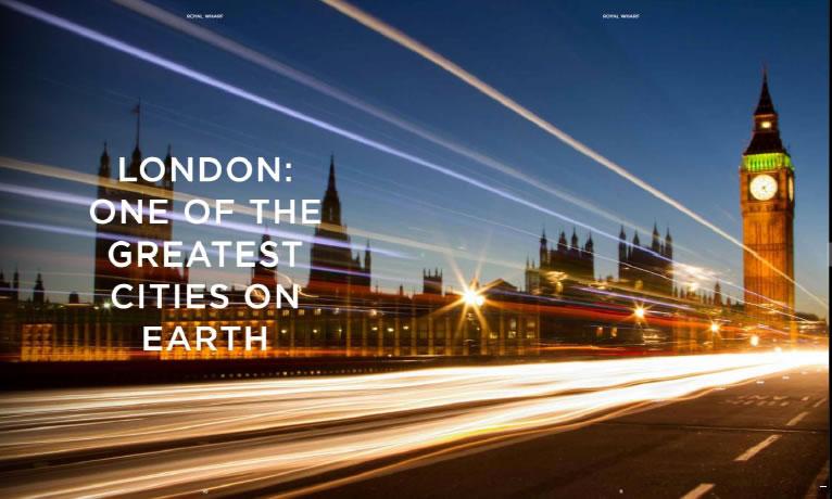 Royal Wharf-London City