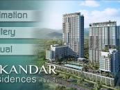 Iskandar Residences Medini | Malaysia