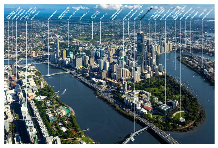 brisbane skytower top view brisbane skytower Brisbane SkyTower Australia | City's Highest Residential Tower 2015 02 22 18 39 04 Dropbox Brisbane Skytower Brochure
