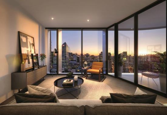 Spire Brisbane living spire brisbane Spire Brisbane Property Investment | Showflat Hotline 61007122 OUPHO