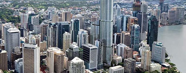 Brisbane SkyTower Australia | City's Highest Residential Tower