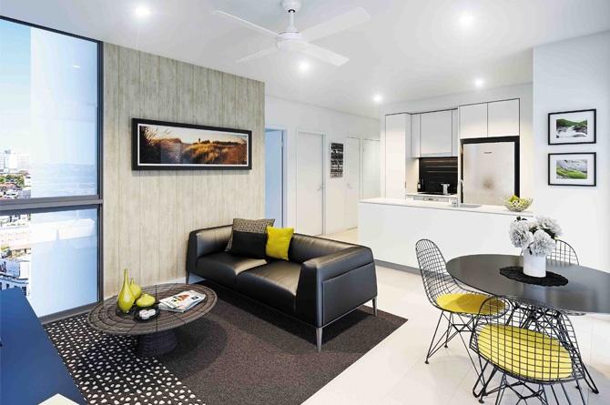 Canterbury Tower lounge interior canterbury tower Canterbury Tower, Central Village – Brisbane 00301Bptgy6NjHd3MpXa1