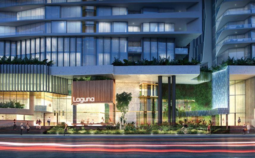 Laguna-Newstead Central Building 2 laguna newstead central Laguna Newstead Central, Brisbane | Showflat Hotline 61007122 116t0nl
