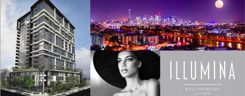 ILLUMINA TOOWONG – Brisbane |Showflat Hotline 61007122