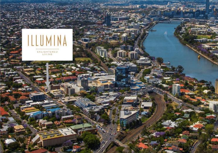 illumina-toowong location illumina toowong ILLUMINA TOOWONG - Brisbane |Showflat Hotline 61007122 2015 03 04 01 48 31 Dropbox Illumina Intro Presentation reduced