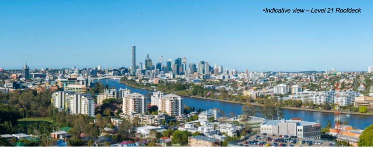illumina toowong aerial view illumina toowong ILLUMINA TOOWONG - Brisbane |Showflat Hotline 61007122 2015 03 04 01 55 07 Dropbox Illumina Intro Presentation reduced