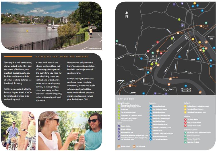 Landmark Toowong Location Facilities landmark toowong Landmark Toowong , Brisbane | Australia 2015 03 19 00 21 05 Landmark Brochure