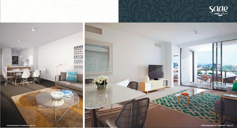 Jade Albion Sage interior jade albion sage Jade Albion Sage - Stage 1 Residential Apartments | Brisbane 2015 03 19 19 28 22 Sage Brochure