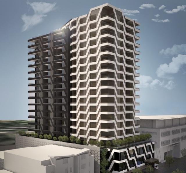 alto apartments toowong