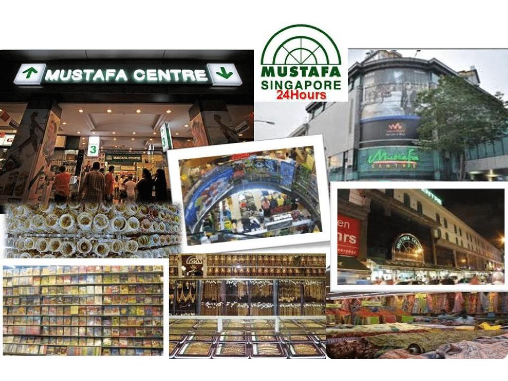 FORTE-SUITES shopping forte suites Forte Suites Condo @ Rangoon | Showflat Hotline 61007122 1628 FORTE SUITES Sales Kit 12