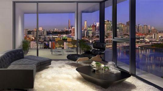 Westmark Apartments Milton Lounge westmark milton Westmark Milton Australia | Showflat Hotline 61007122 169wn22