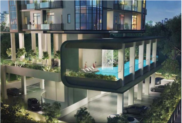 Neem Tree facilities neem tree condo Neem Tree Condo | Showflat Hotline 61007122 2015 04 17 03 30 39 Neem Tree at Balestier D12   Is this New Launch Proj for you    PropertyNearby