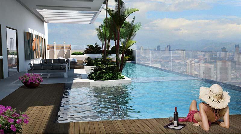 the-trilinq sky terrace the trilinq THE TRILINQ @ CLEMENTI  | Showflat Hotline 61007122 3b