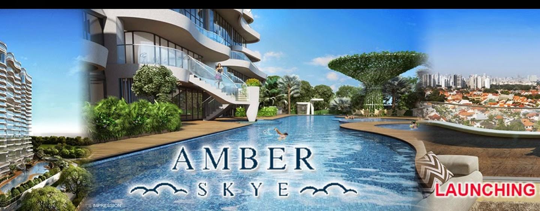 Amber Skye Condo | Showflat Hotline 61007122