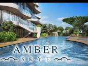Amber Skye Condo   Showflat Hotline 61007122