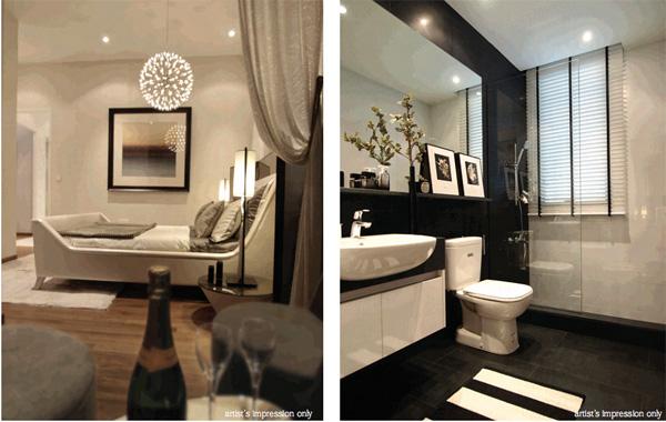 SkySuites-17 Bedroom-and-Toilet skysuites 17 SKYSUITES 17 @ Balestier | Showflat Hotline 61007122 Bedroom and Toilet