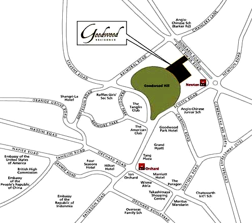 Goodwood-Residence-Location-Map goodwood residence Goodwood Residence | Showflat Hotline 61007122 Goodwood Residence Location Map
