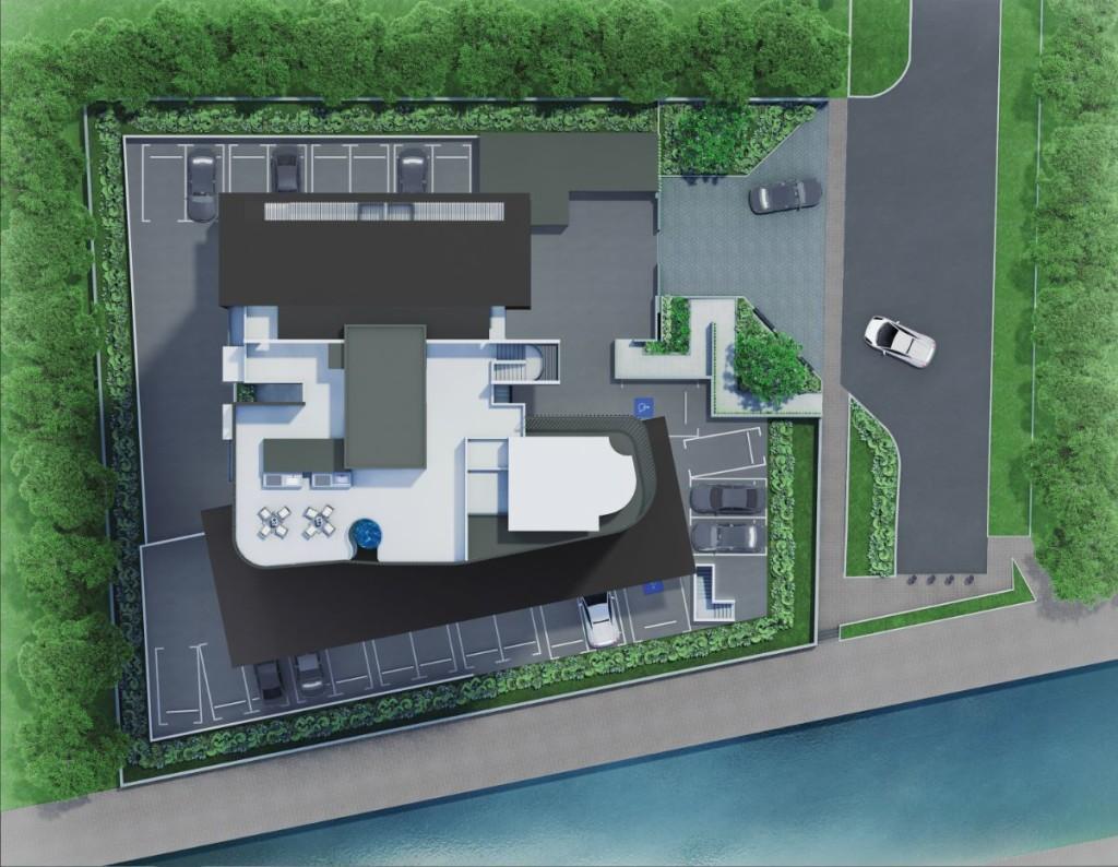 Neem-Tree-Condo-Site-Plan