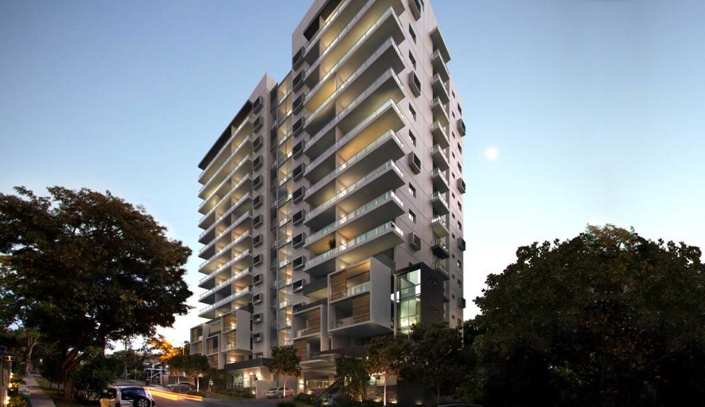 Savoir Faire Residences II savoir faire residences Savoir Faire Residences II - Milton | Brisbane SFII Img1