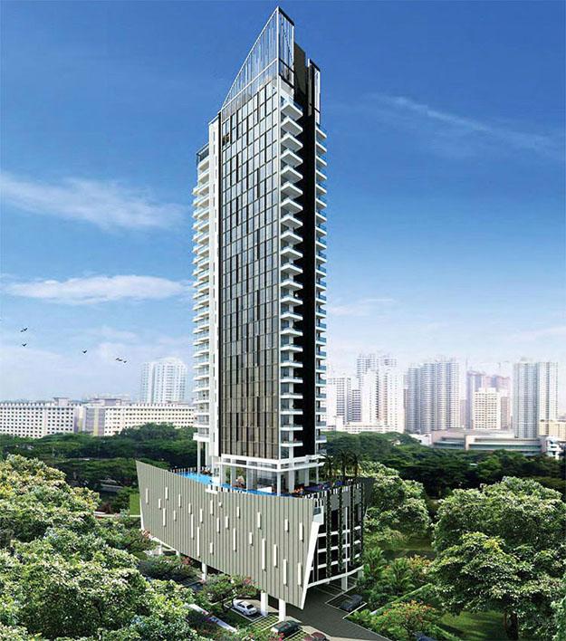 SkySuites-17-facade skysuites 17 SKYSUITES 17 @ Balestier | Showflat Hotline 61007122 SkySuites 17 facade