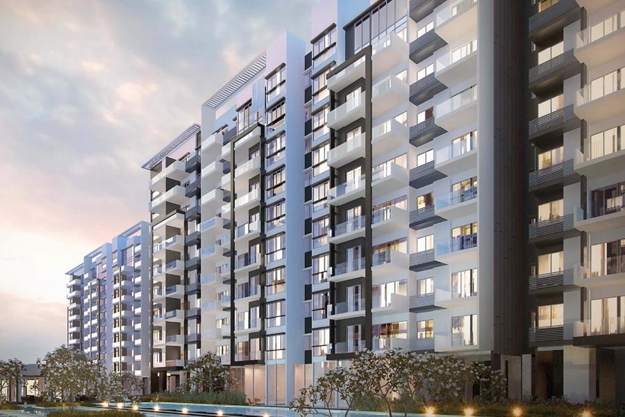 axis-residences-facade axis residences cambodia Axis Residences Cambodia | Showflat Hotline +65 61007122 axis residences facade
