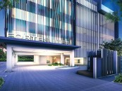 Forte Suites Condo @ Rangoon | Showflat Hotline 61007122