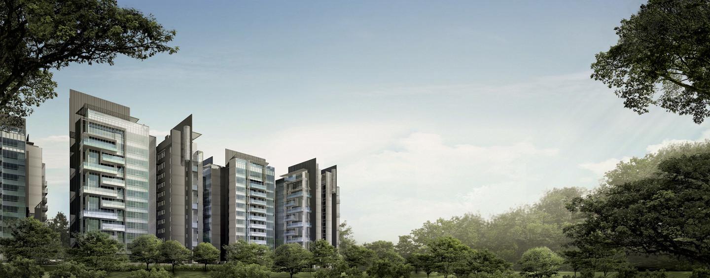 Leedon Residence | Showflat Hotline 61007122 | View Actual Unit
