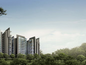 Leedon Residence | Showflat Hotline 61007122 | View Actual Unit