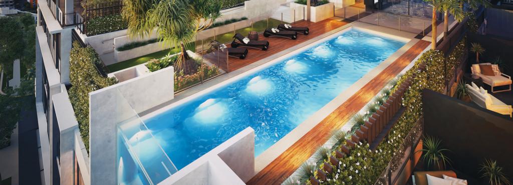 Westmark Apartments pool westmark milton Westmark Milton Australia | Showflat Hotline 61007122 img large 5